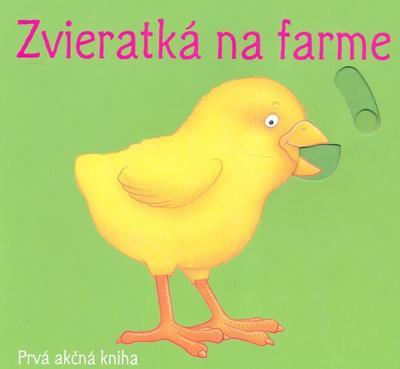 Obrázok Zvieratká na farme