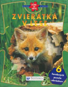 Obrázok Zvieratká v lese