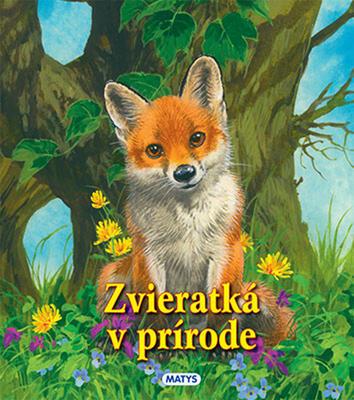 Obrázok Zvieratká v prírode
