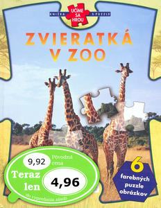 Obrázok Zvieratká v ZOO