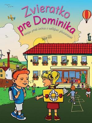 Obrázok Zvieratko pre Dominika
