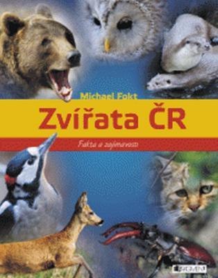 Obrázok Zvířata ČR