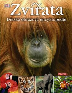 Obrázok Zvířata Dětská obrazová encyklopedie