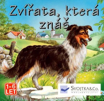 Obrázok Zvířata, která znáš