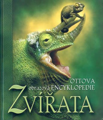 Obrázok Zvířata (Ottova obrazová encyklopedie)