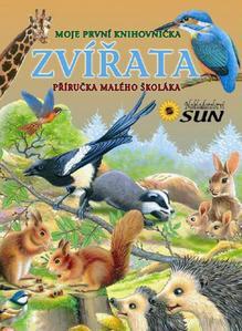 Obrázok Zvířata Příručka malého školáka (Moje první knihovnička)