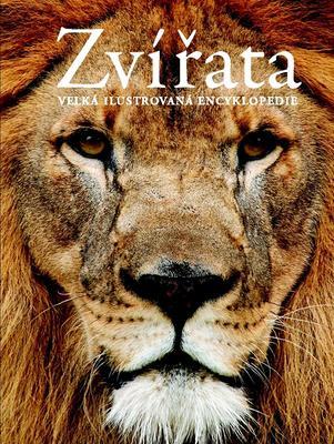 Obrázok Zvířata Velká ilustrovaná encyklopedie