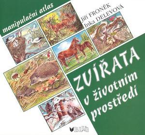 Obrázok Zvířata v životním prostředí