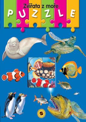 Obrázok Zvířata z moře
