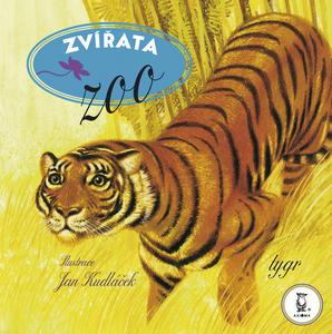Obrázok Zvířata Zoo