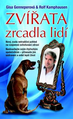 Obrázok Zvířata zrcadla lidí