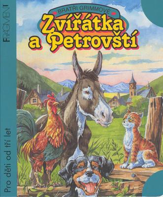 Obrázok Zvířátka a Petrovští