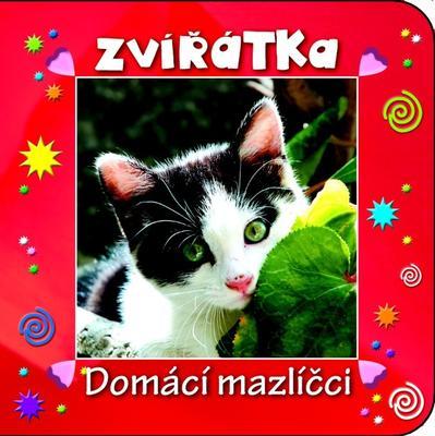 Obrázok Zvířátka Domácí mazlíčci