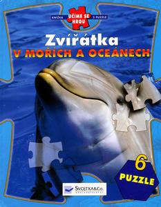 Obrázok Zvířátka v mořích a oceánech