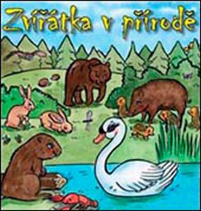 Obrázok Zvířátka v přírodě