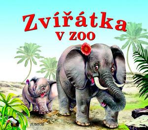Obrázok Zvířátka v zoo