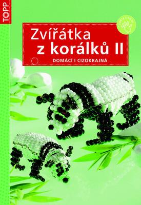 Zvířátka z korálků II.