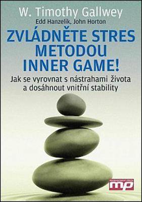 Obrázok Zvládněte stres metodou Inner game!