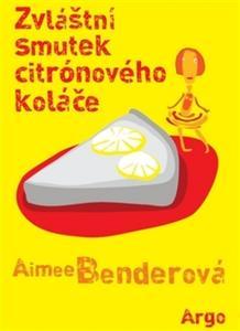 Obrázok Zvláštní smutek citronového koláče