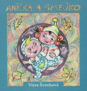 Obrázok Anička a smejko