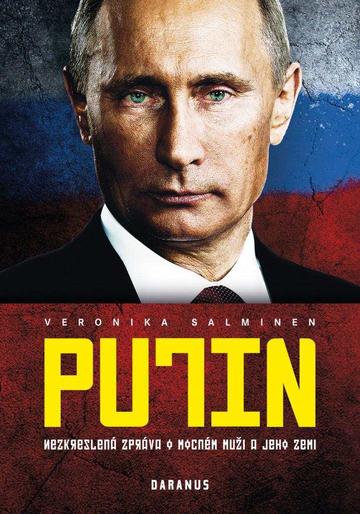 Putin - Mgr. Veronika Salminen Ph.D.