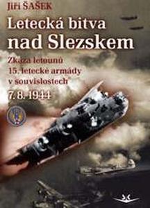 Obrázok Letecká bitva nad Slezskem 7. 8. 1944
