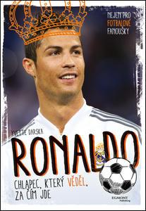 Obrázok Ronaldo Chlapec, který věděl, za čím jde