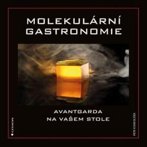 Obrázok Molekulární gastronomie