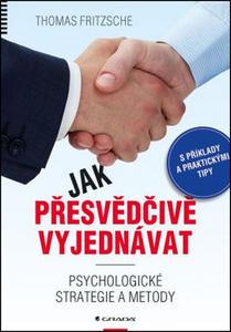 Obrázok Jak přesvědčivě vyjednávat