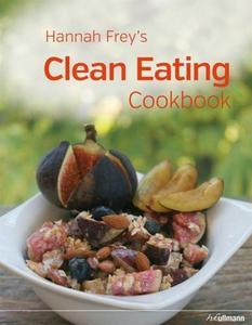 Obrázok Hannah Frey's Clean Eating Cookbook