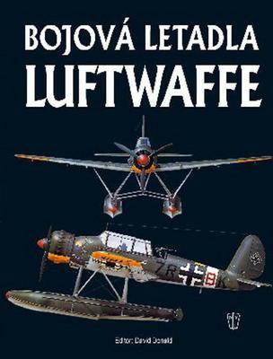 Obrázok Bojová letadla Luftwaffe