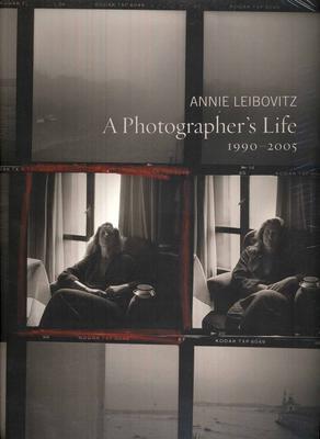 Obrázok A Photographer's Life 1990-2005