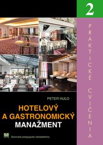 Obrázok Hotelový a gastronomický manažment 2