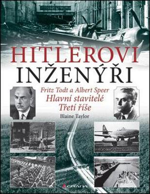 Obrázok Hitlerovi inženýři