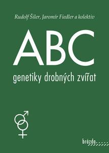 Obrázok ABC genetiky drobných zvířat