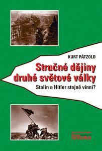 Obrázok Stručné dějiny druhé světové války