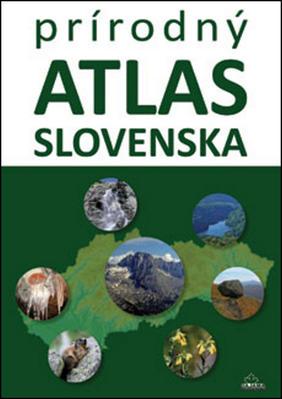 Obrázok Prírodný atlas Slovenska