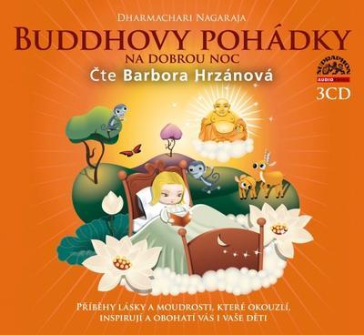Obrázok Buddhovy pohádky na dobrou noc