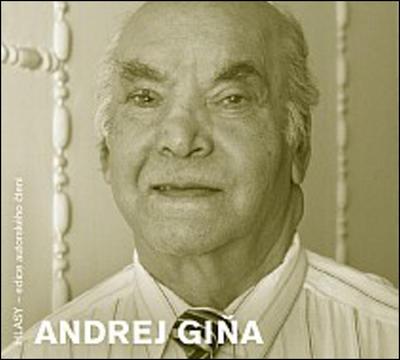 Obrázok Andrej Giňa