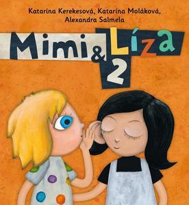 Obrázok Mimi & Líza 2