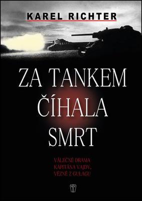 Obrázok Za tankem číhala smrt