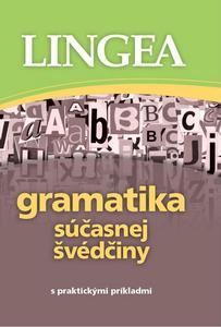 Obrázok Gramatika súčasnej švédčiny