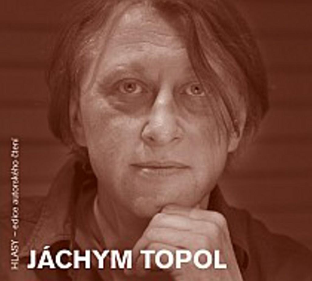 Jáchym Topol - Jáchym Topol