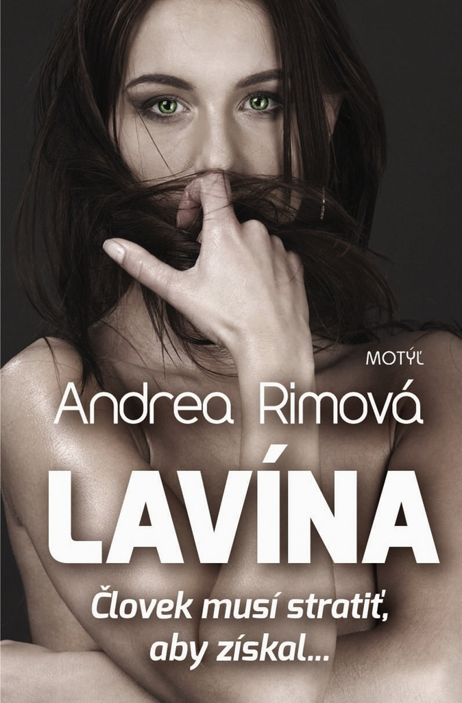 Lavína - Andrea Rimová