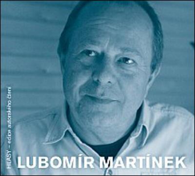 Obrázok Lubomír Martínek