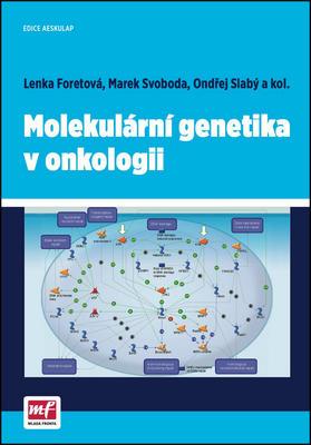 Obrázok Molekulární genetika v onkologii