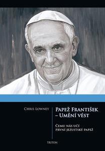 Obrázok Papež František - Umění vést