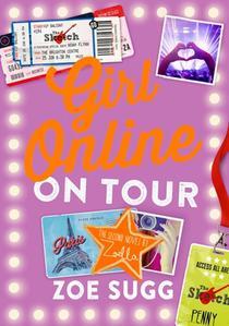 Obrázok Girl Online On Tour