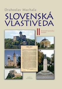 Obrázok Slovenská vlastiveda II