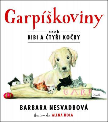 Obrázok Garpíškoviny